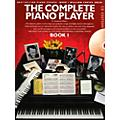 Music Sales The Complete Piano Player - Book 1 Book/CD thumbnail