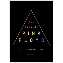 Hal Leonard The Complete Pink Floyd: The Ultimate Reference