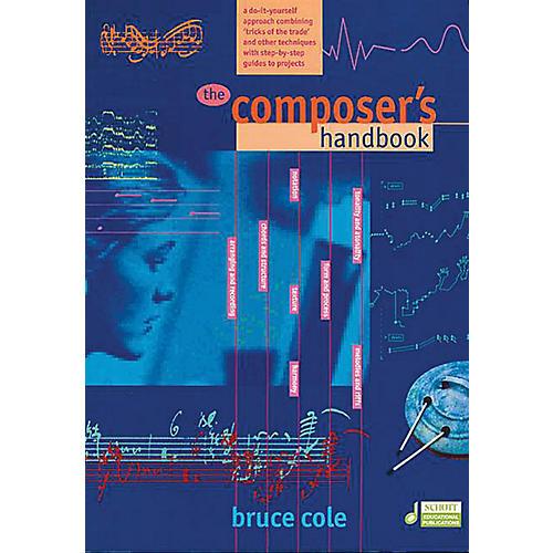 Schott The Composer's Handbook Schott Series-thumbnail