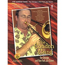 Music Minus One The Condon Gang: The Chicago & New York Jazz Scene Music Minus One Series Softcover with CD
