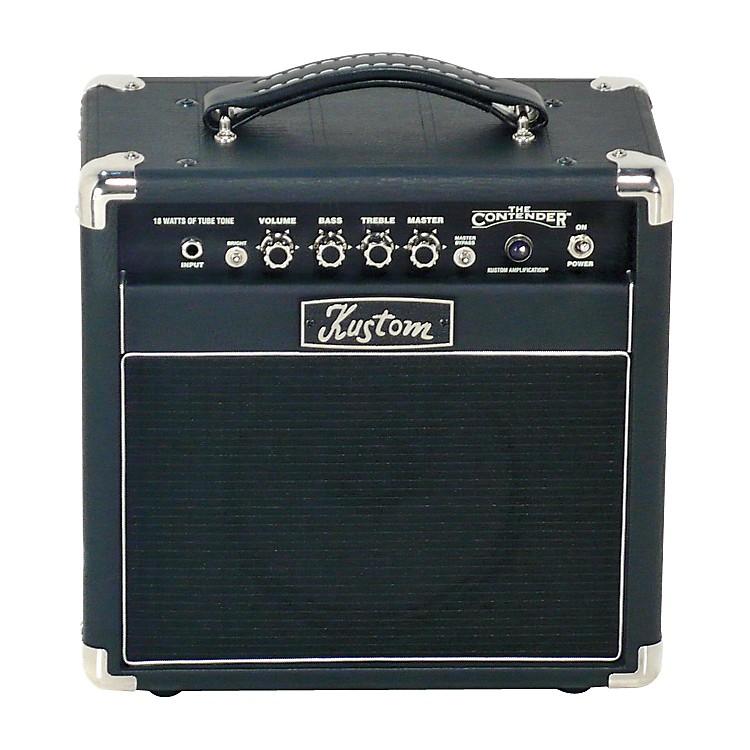 KustomThe Contender 18W 1x8 Hybrid Guitar Combo Amp
