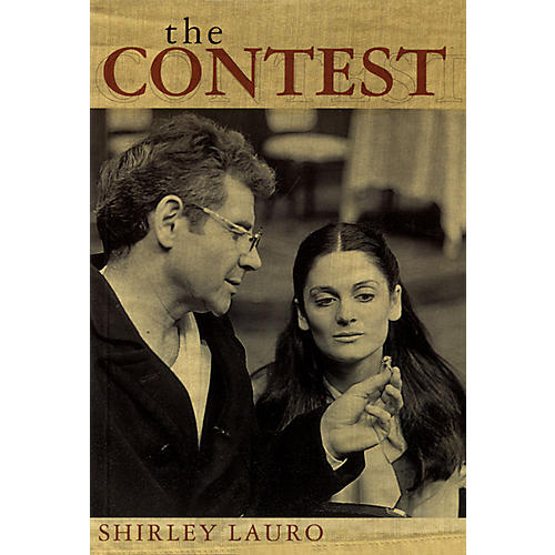 Applause Books The Contest (A Play by Shirley Lauro) Applause Books Series Written by Shirley Lauro-thumbnail