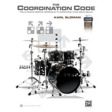 Alfred The Coordination Code Book, Poster & MP3 CD