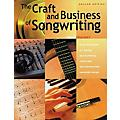 Writer's Digest The Craft and Business of Songwriting 2nd Edition Book thumbnail