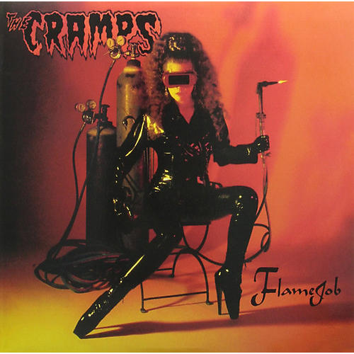 Alliance The Cramps - Flamejob