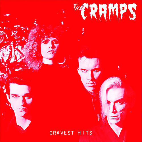 Alliance The Cramps - Gravest Hits