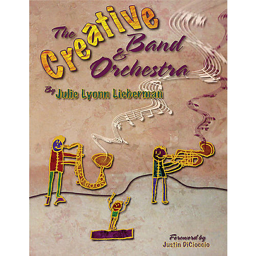 Huiksi Music Company The Creative Band & Orchestra Concert Band Composed by Julie Lyonn Lieberman