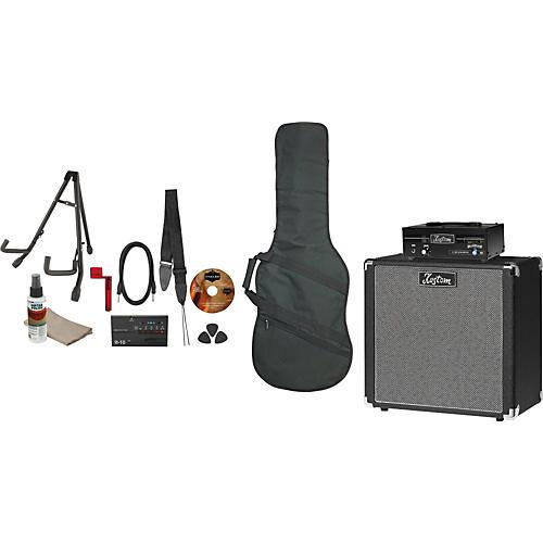 Kustom The Defender Guitar Amp Pack