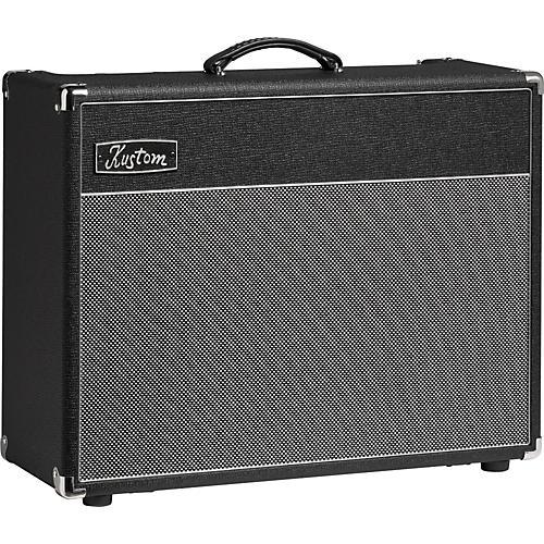 Kustom The Defender V100 100W 2x12 Guitar Combo Amp