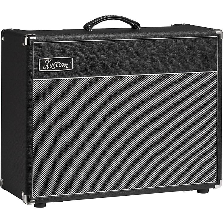 KustomThe Defender V100 100W 2x12 Guitar Combo Amp