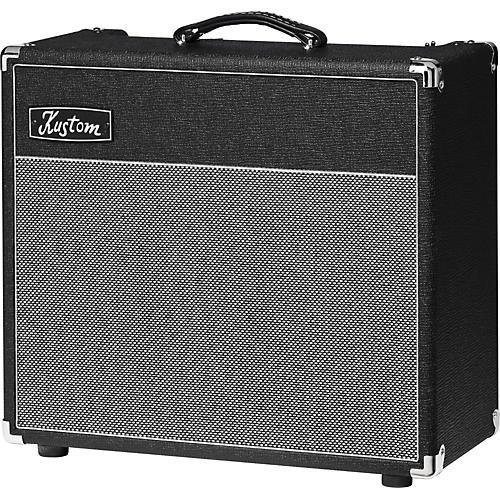 Kustom The Defender V50 50W 1x12 Guitar Combo Amp