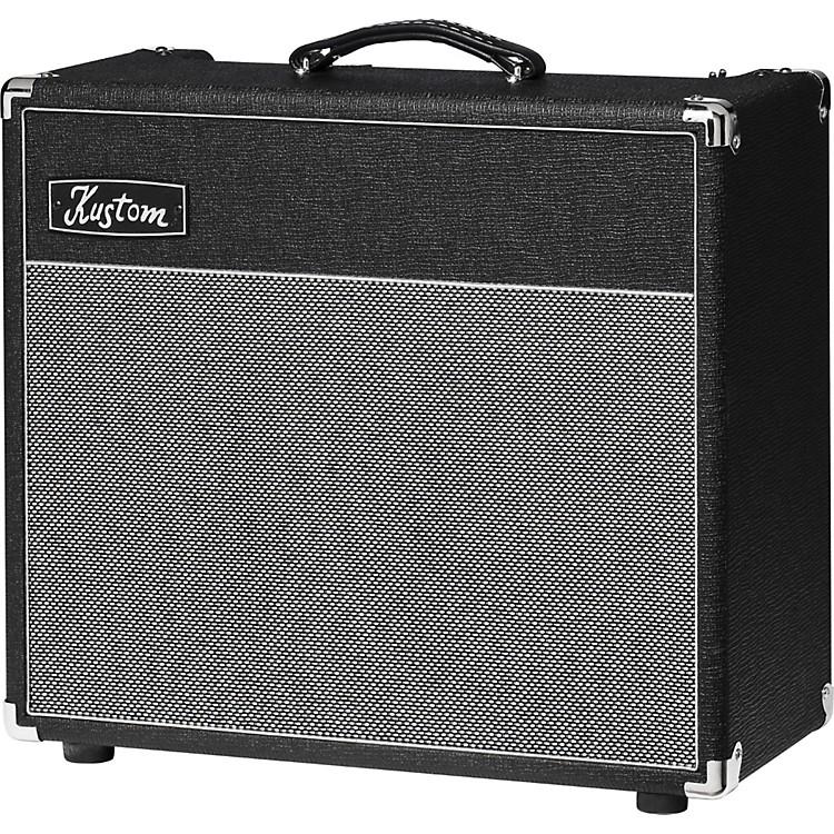 KustomThe Defender V50 50W 1x12 Guitar Combo Amp