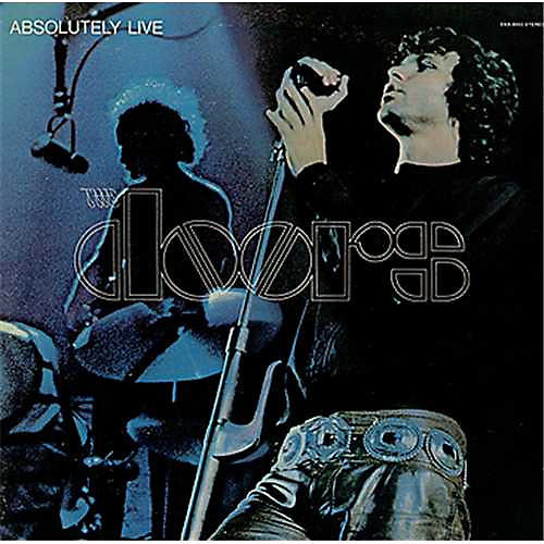 Alliance The Doors - Absolutely Live