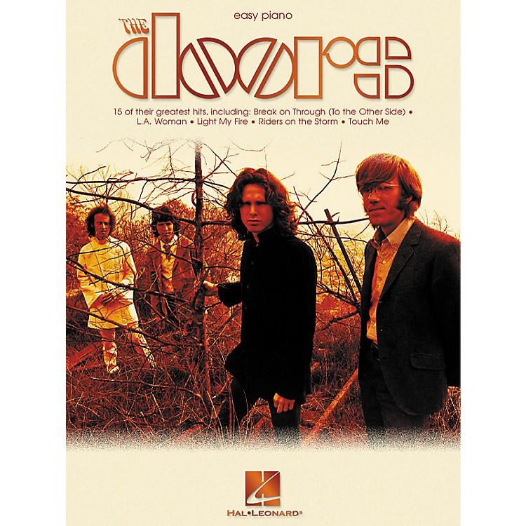 Hal LeonardThe Doors - Easy Piano