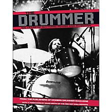 Hal Leonard The Drummer - 100 Years Of Rhythmic Power And Invention Softcover Book
