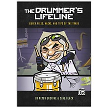 Alfred The Drummer's Lifeline Book