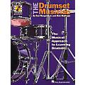 Hal Leonard The Drumset Musician Book/CD  Thumbnail