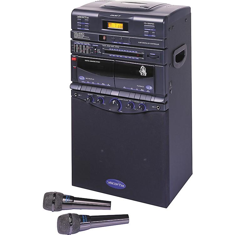 VocoProThe Duet II Karaoke System