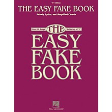 Hal Leonard The Easy Fake Book
