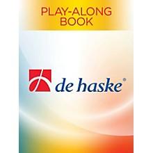 De Haske Music The Easy Sound of Pop, Rock & Blues (Flute) De Haske Play-Along Book Series Written by Michiel Merkies