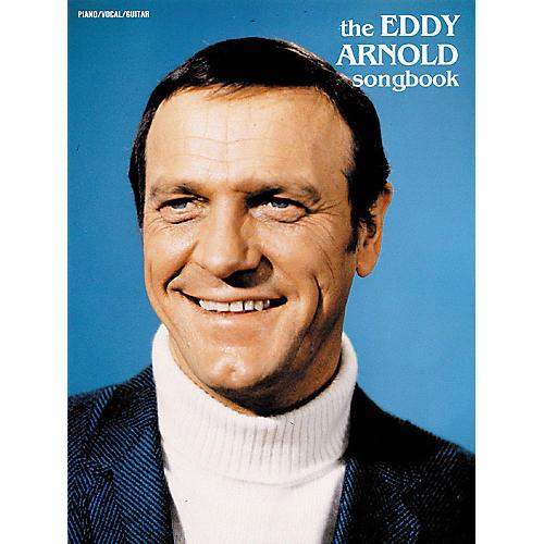 Hal Leonard The Eddy Arnold Songbook-thumbnail