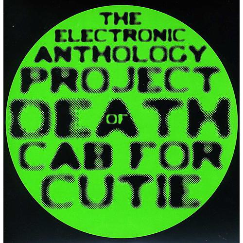 Alliance The Electronic Anthology Project - Electronic Anthology Project Of Death Cab For Cutie