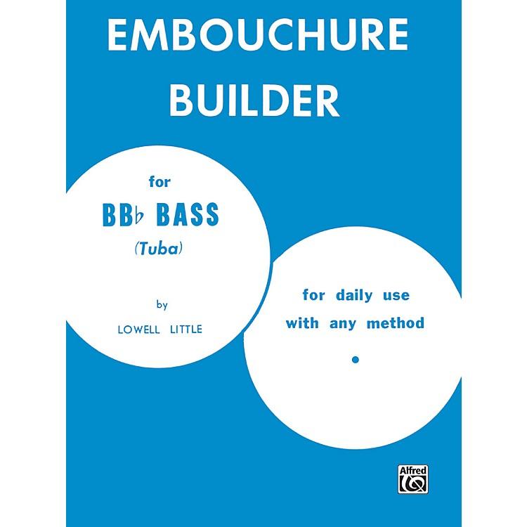 AlfredThe Embouchure Builder