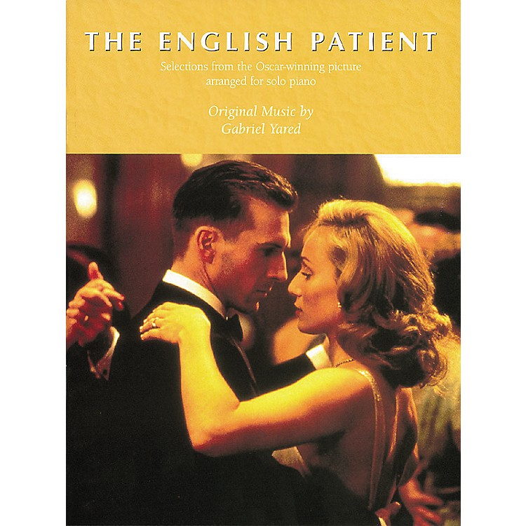 Hal LeonardThe English Patient