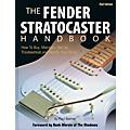 Hal Leonard The Fender Stratocaster Handbook - 2nd Edition  Thumbnail