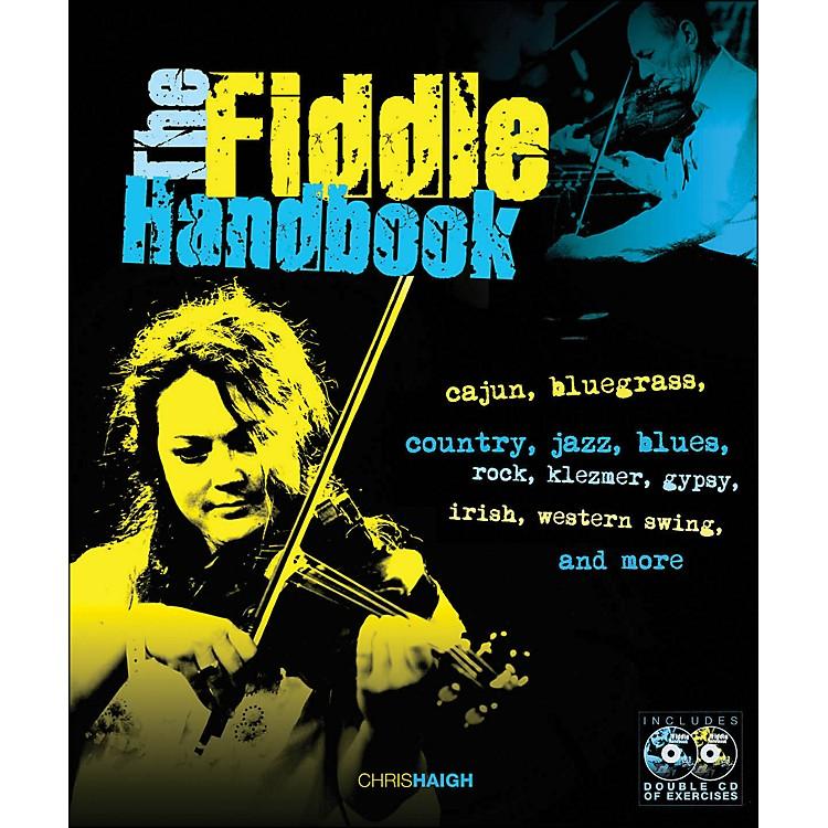Backbeat BooksThe Fiddle Handbook