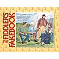 Oak The Fiddler's Fakebook Music Sales America Series Softcover-thumbnail
