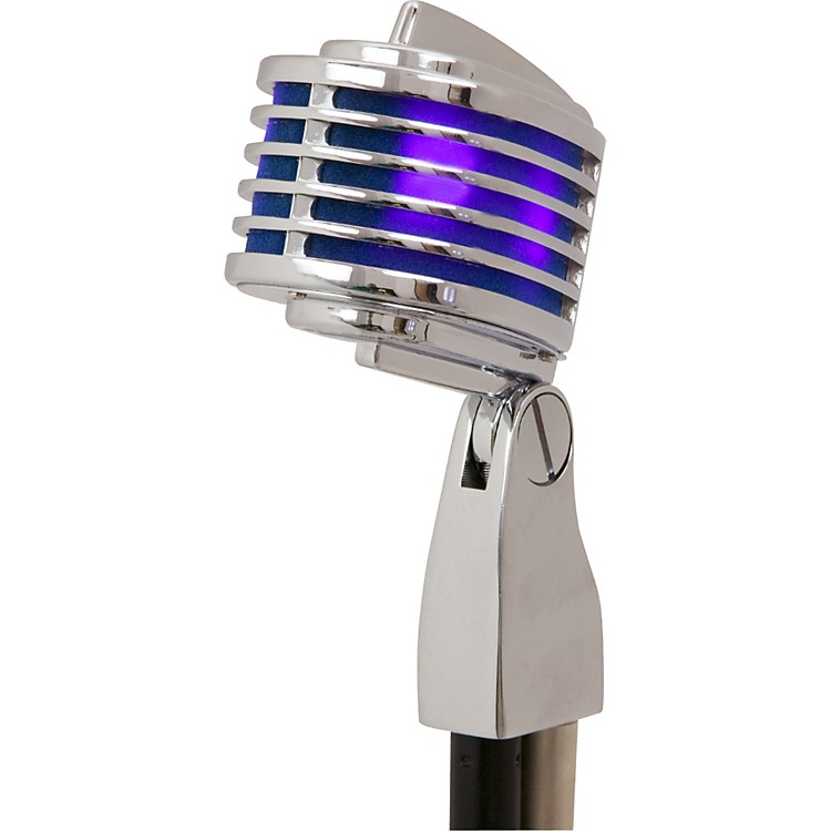 Heil SoundThe Fin Dynamic Microphone WhiteRed