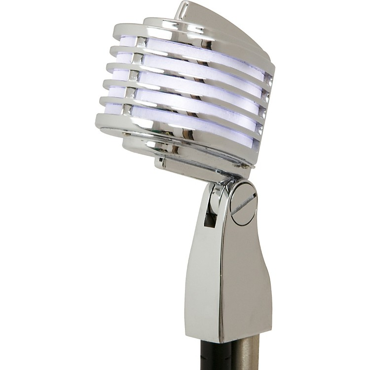 Heil Sound The Fin Dynamic Microphone White