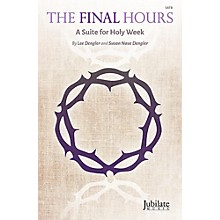 Alfred The Final Hours - SATB Choral Score