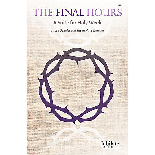 Alfred The Final Hours - SATB Choral Score-thumbnail