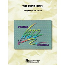 Hal Leonard The First Noel Jazz Band Level 3 Arranged by Mark Taylor