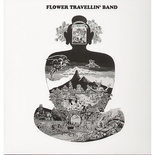 Alliance The Flower Travellin' Band - Satori
