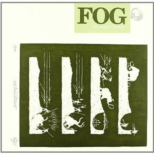 Alliance The Fog - 10th Avenue Freakout