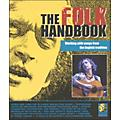 Backbeat Books The Folk Handbook: Working with Songs From The English Tradition  Thumbnail