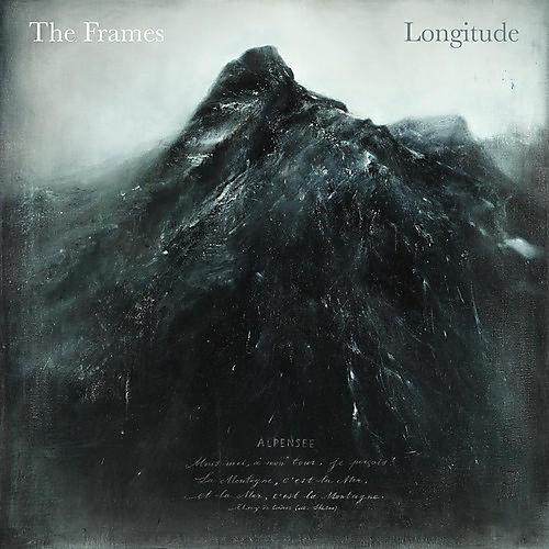 Alliance The Frames - Longitude