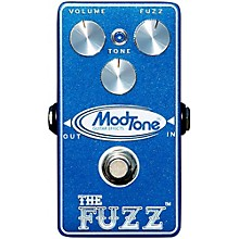 Modtone The Fuzz Fuzzer Guitar Pedal
