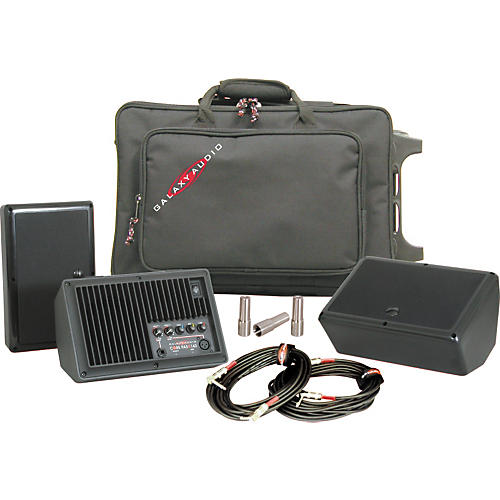 Galaxy Audio The Galactic Monitor Package