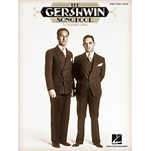 Hal Leonard The Gershwin Songbook 50 Treasured Songs