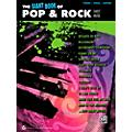 Alfred The Giant Book of Pop & Rock Sheet Music - P/V/C Book