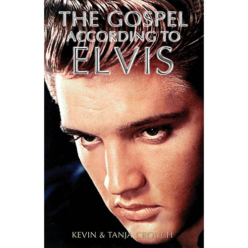Bobcat Books The Gospel According to Elvis Omnibus Press Series Softcover