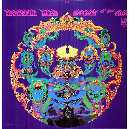 Alliance The Grateful Dead - Anthem of the Sun