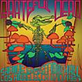 Alliance The Grateful Dead - Shrine Auditorium, Los Angeles, CA 11/10/1967 thumbnail