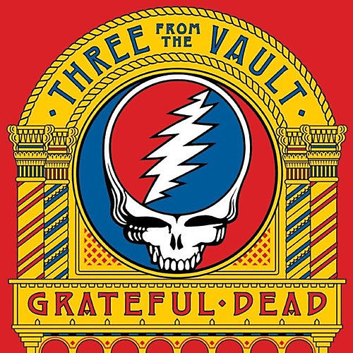 Alliance The Grateful Dead - Three from the Vault
