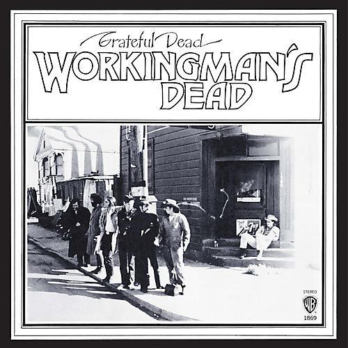 Alliance The Grateful Dead - Workingman's Dead