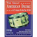 Hal Leonard The Great American Drums Book  Thumbnail
